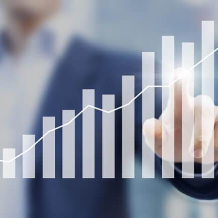 Umsatzwachstum für Verlage