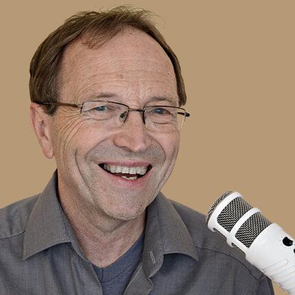 Jürgen Gergov – Sprecher bei Fliegenglas