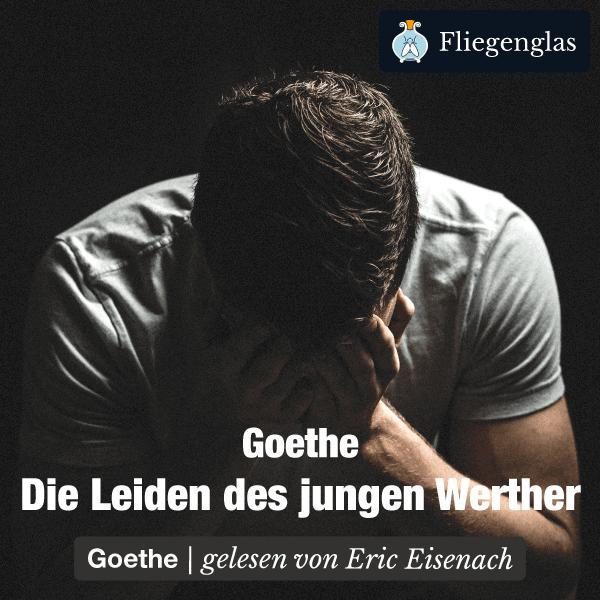Leiden des jungen Werther – Goethe – Literatur Hörbuch