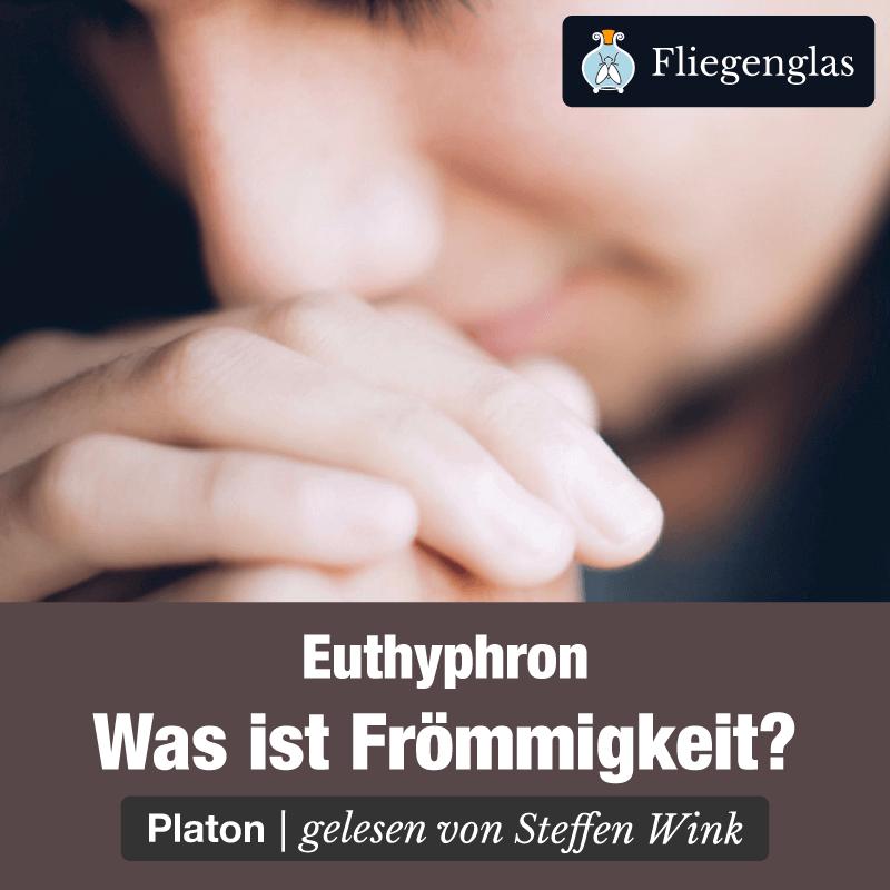 Euthyphron – Platon – Philosophie Hörbuch