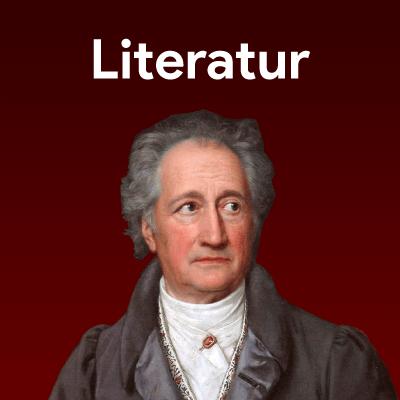 Literatur – Hörbücher bei Fliegenglas