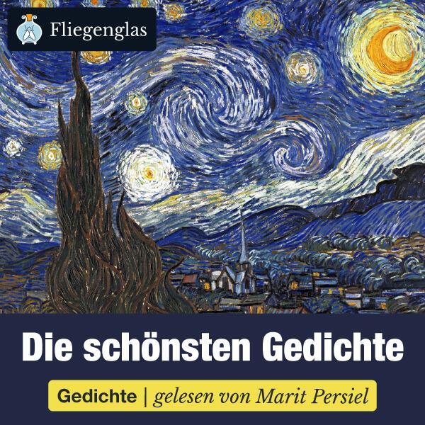Die schönsten deutschen Gedichte, gelesen von Marit Persiel – Hörbuch