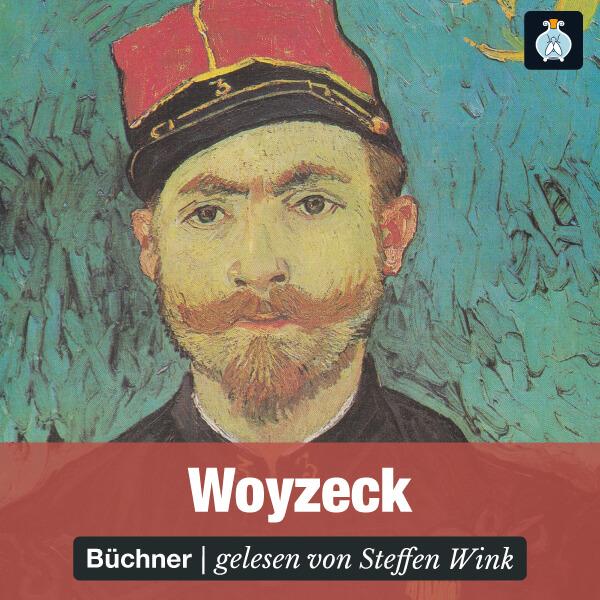 Woyzeck von Georg Büchner – Hörbuch