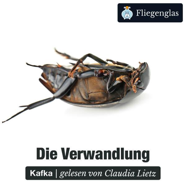 Die Verwandlung – Franz Kafka – Hörbuch