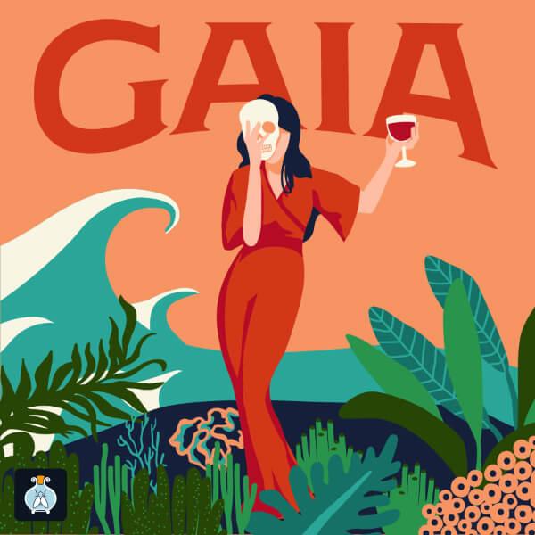 «GAIA» von Marit Persiel – Hörbuch