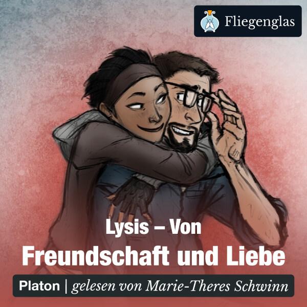 Lysis – Von Freundschaft und Liebe – Hörbuch