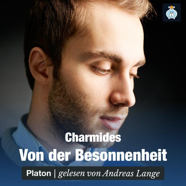Charmides: Von der Besonnenheit (Platon) – Hörbuch