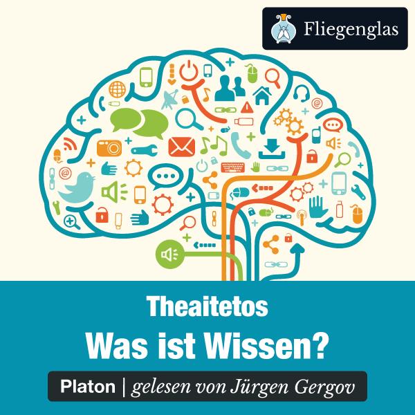 Theaitetos: Was ist Wissen? (Platon) – Hörbuch