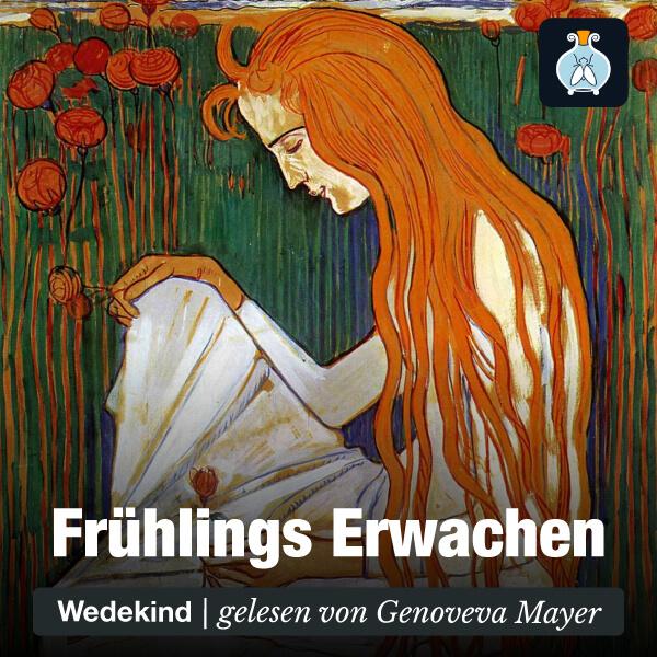 Frühlings Erwachen von Frank Wedekind – Hörbuch