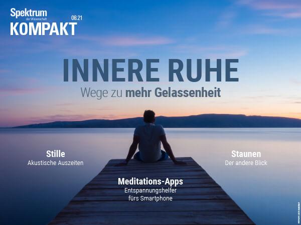 Innere Ruhe: Wege zur Gelassenheit