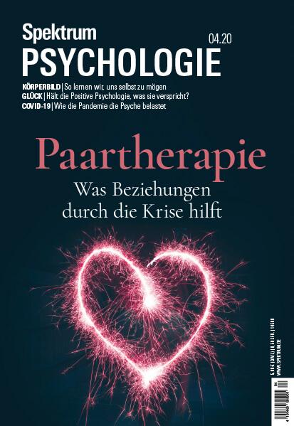 Paartherapie: Was Beziehungen durch die Krise hilft – Spektrum Psychologie – Hörbuch