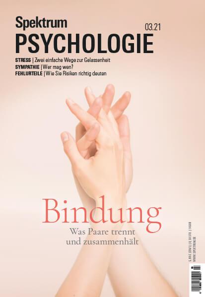 Bindung: Was Paare trennt und zusammenhält – Spektrum Psychologie – Hörbuch