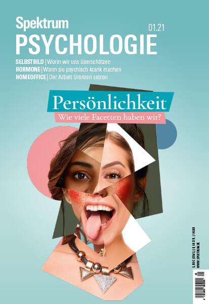 Persönlichkeit: Wie viele Facetten haben wir? – Spektrum Psychologie – Hörbuch