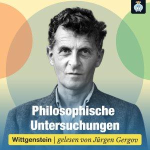 Ludwig Wittgenstein Philosophische Untersuchungen – Hörbuch